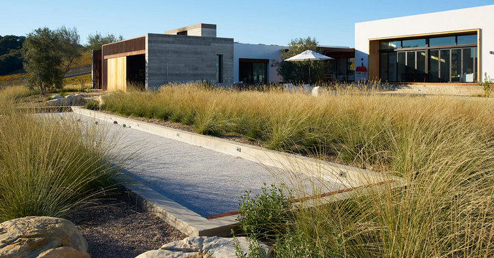 Jeffrey Gordon Smith Landscape Architecture